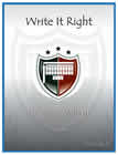 Write it Right